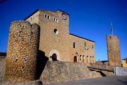 Castell de Bellcaire