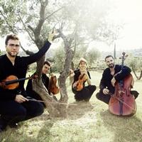 Quartet Brossa