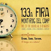 133a Fira de Mont-roig del Camp