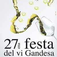 27ena Festa del Vi de Gandesa