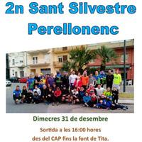 2n Sant Silvestre Perellonenc