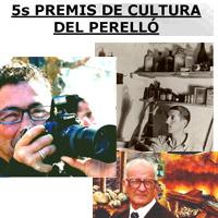 5s Premis de Cultura del Perelló