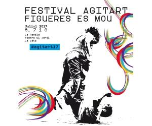 festival Agitart - Figueres es mou - 2017