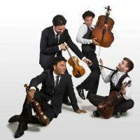 Concert 'Aupa Quartet'