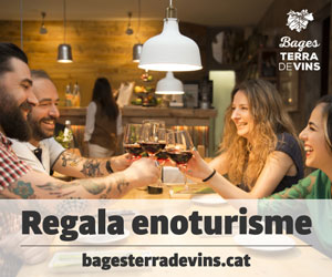 Regala Enoturisme Bages