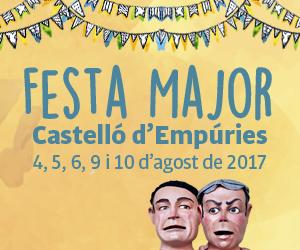 Festa Major Castelló d'Empúries