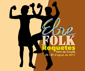 EbreFolk Roquetes 2017