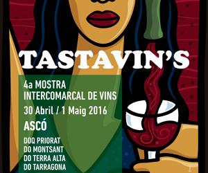 Tastavins - $a Mostra Intercomarcal de Vins - Ascó