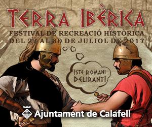 Terra Ibèrica Calafell