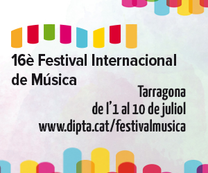16è Festival Internacional de Música
