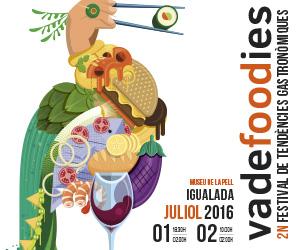 Va de foodies - Igualada
