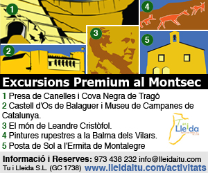 Lleida i tu
