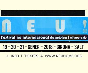 Festival NEU!