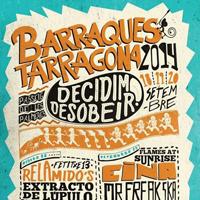 Barraques de Tarragona 2014