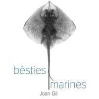 Exposició 'Bèsties Marines', de Joan Gil