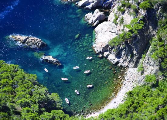 las mejores calitas del Empordà - Turisme Rural Girona