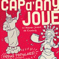Cap d'Any Jove Cambrils