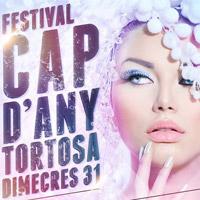 Festival Cap d'any - Tortosa 2014