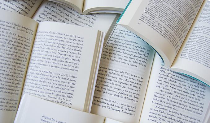 Reflexions de 4 bibliotecàries del Gironès, Pla de l'Estany i la Selva