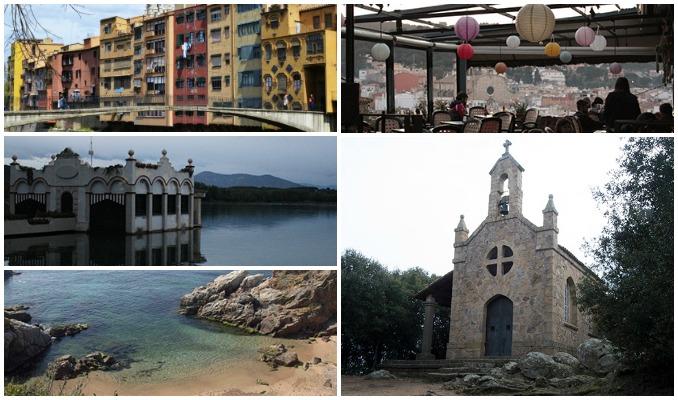 Les 10 millors excursions primaverals al Gironès, Pla de l'Estany i la Selva