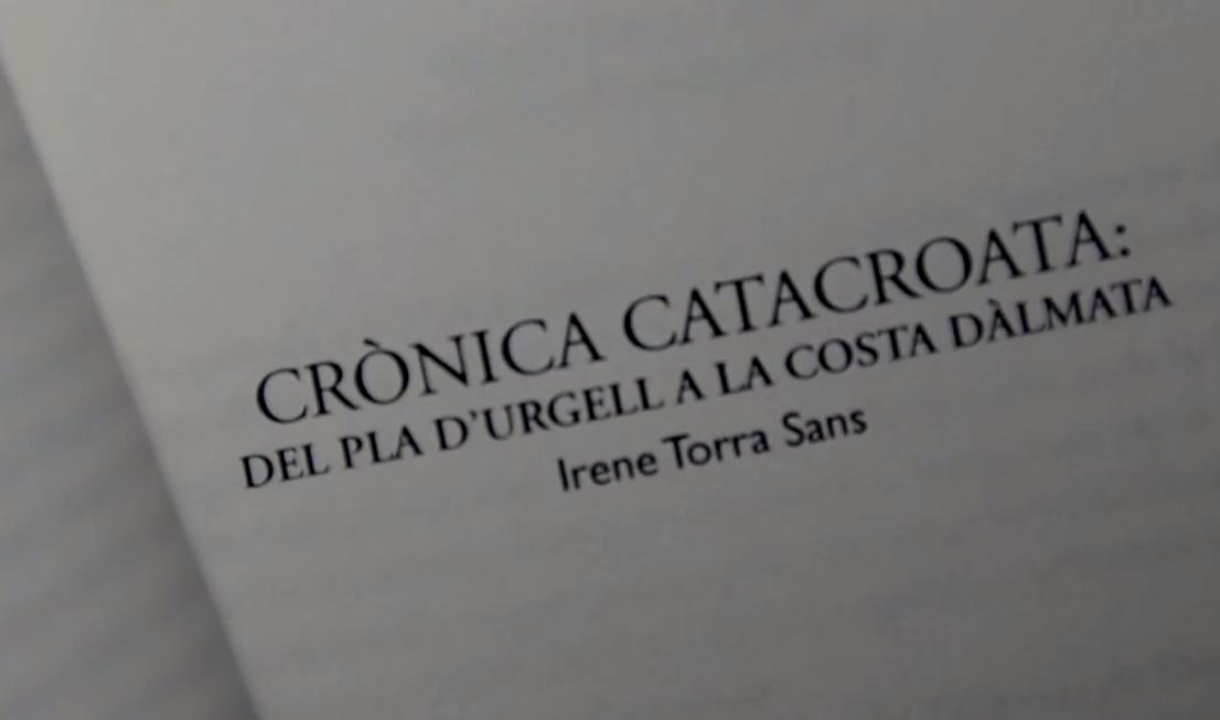 "Fragment de ""Tarongeta"" vol dir taronja petita"
