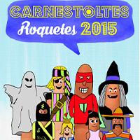 Carnestoltes - Roquetes