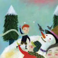 Carretó de contes de Nadal