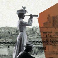 Exposició: 'Girona als ulls de les viatgeres (S. XIX i XX)'
