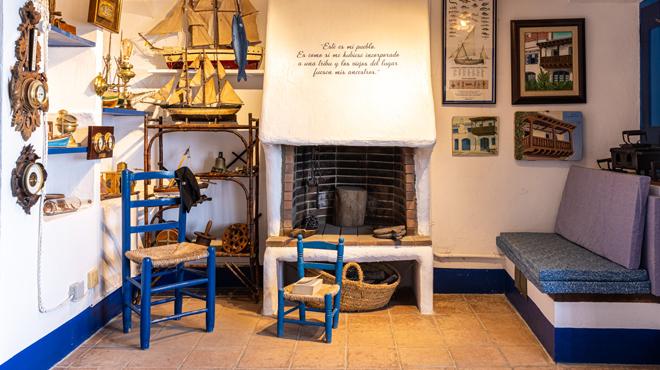 Museu Casa Barral - Calafell
