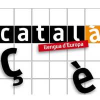 Exposició 'Català, llengua d'Europa'