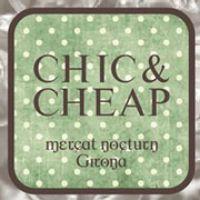 Mercat nocturn: Chic&Cheap