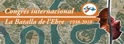 Congrés Internacional La Batalla de l'Ebre