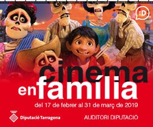 Cinema en família 2019