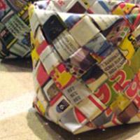 Cistelleria amb reciclatge