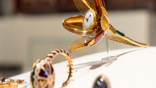Exposició permanent 'Extraordinàries! Col·leccions d'arts decoratives (segles III-XIX)'