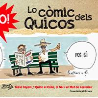 'Oco! Lo còmic dels Quicos'