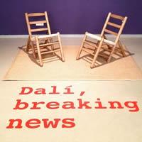 dali breaking news