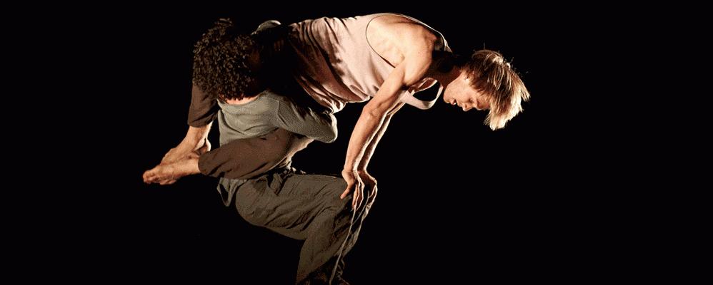 Deltebre Dansa - Sharon Fridman