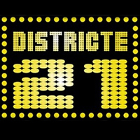 Districte 21 - Canal 21