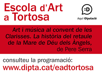 Art i Música al convent de les Clarisses