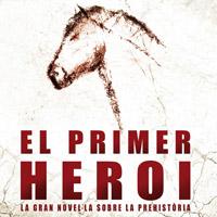 Llibre 'El primer heroi', de Martí Gironell