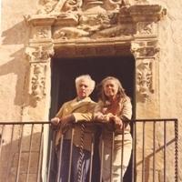 La història de la casa del Portal del Pardo en una exposició