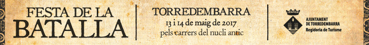 Festa de la Batalla - Torredembarra