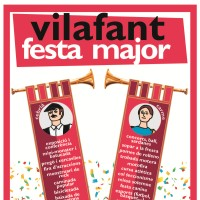 Festa Major Vilafant