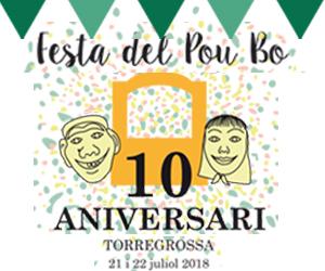 Festa del Pou Bo - Torregrossa