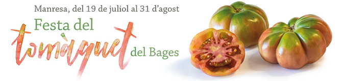 Festa del tomàquet del Bages