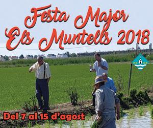 FM Els Muntells 2018