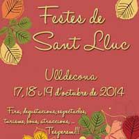 Festes de Sant Lluc - Ulldecona 2014