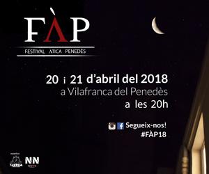 Festival Àtica Penedès