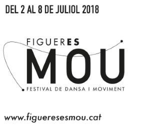 Figueres MOU Festival de Dansa i Moviment